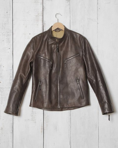 More Pics of Kristen Stewart Leather Jacket (5 of 9) - Kristen Stewart