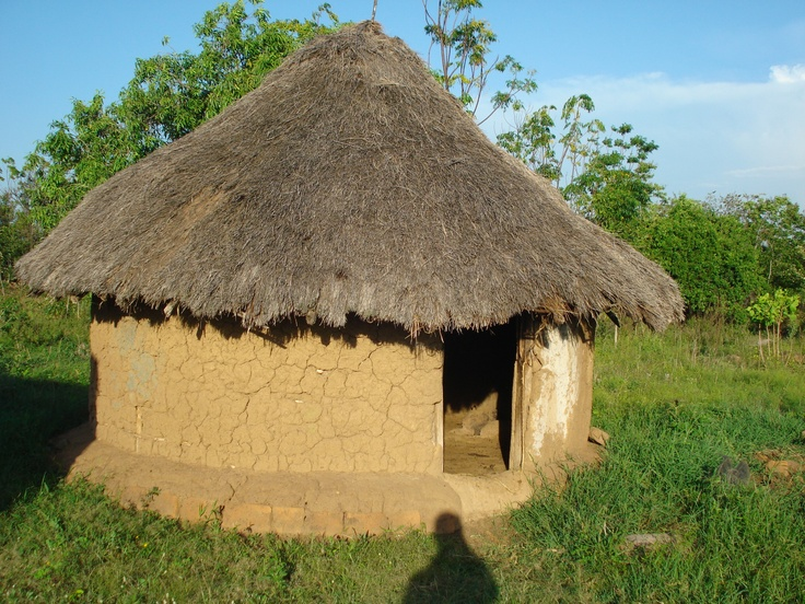 Traditional house in mara homes around the world pinterest for All types of houses pictures