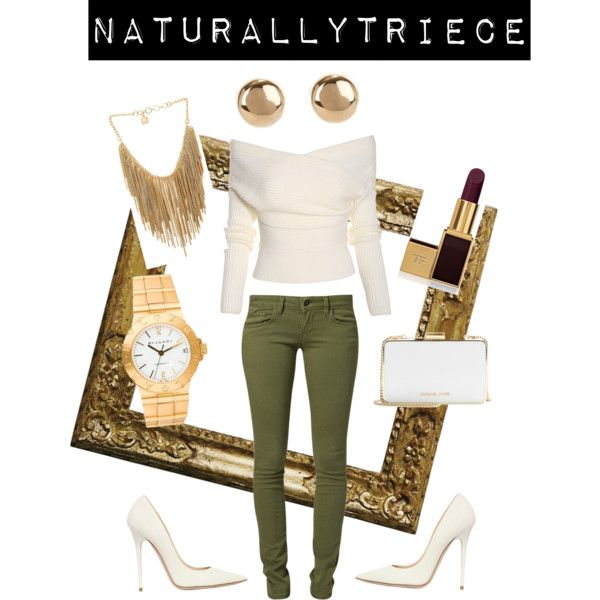 """New Years Look"" by patrice-johnson on Polyvore"