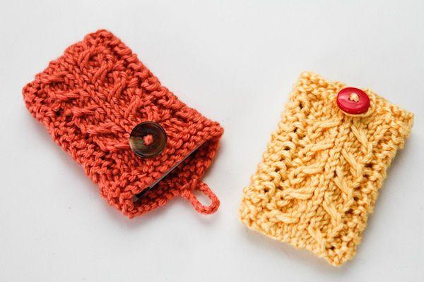 gift card-igan pattern