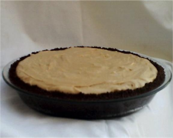 Rich and Creamy Peanut Butter Pie from Food.com: this recipe is so ...