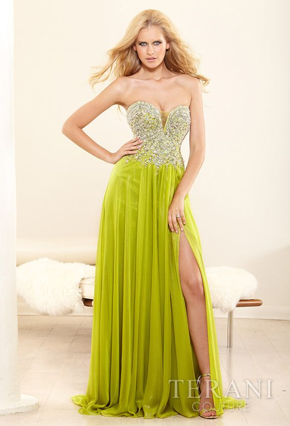 couture evening dresses pinterest