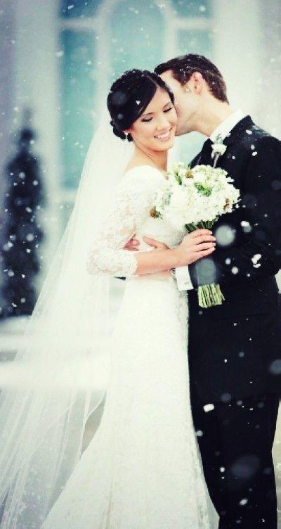 Wedding ideas wedding in christmas 2013 christmas winter wedding