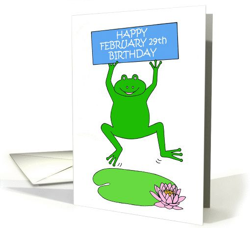 Leap Year Traditions and Superstitions Leap Year Traditions and Superstitions new foto