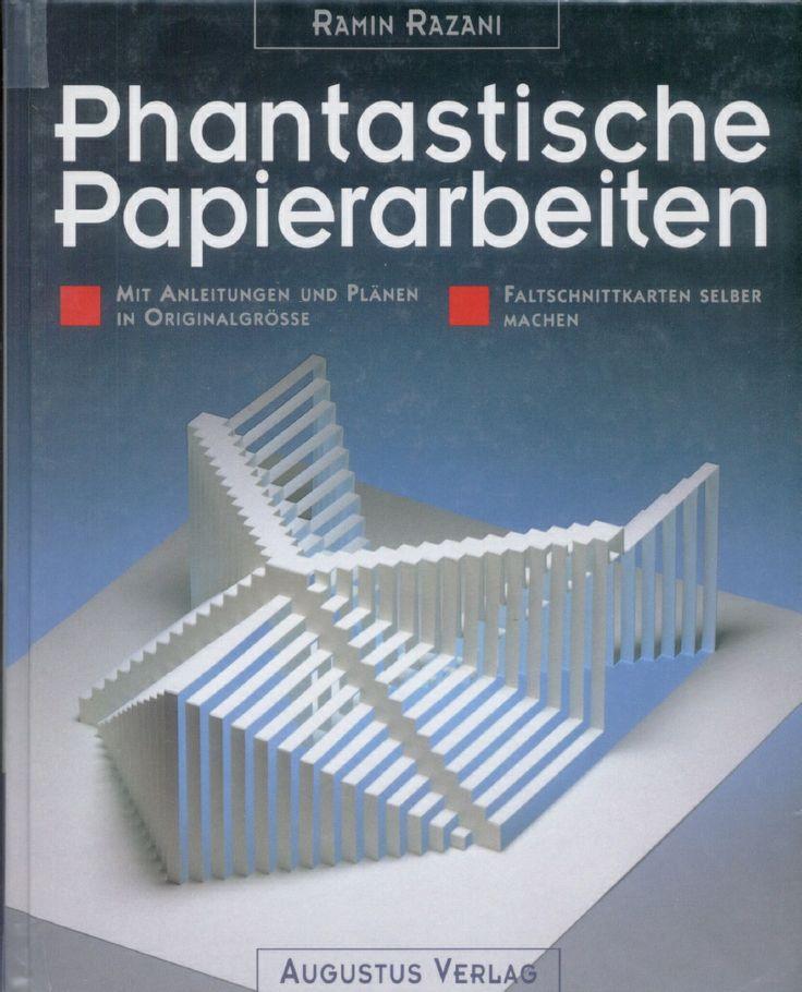 Libros Pop Up Books Cards Descarga Gratis Libro Phantastische ...