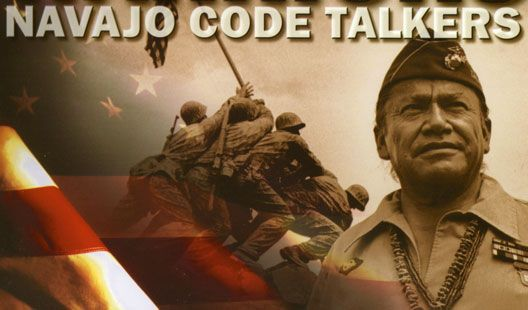 navajo code talkers in ww2 Navajo code talkers national security of every country highly depends on secrecy maintainance, especially during wartime secrecy is an important element of victory however, it is important not only to code messages but also to break enemy codes in order to gain military advantages.