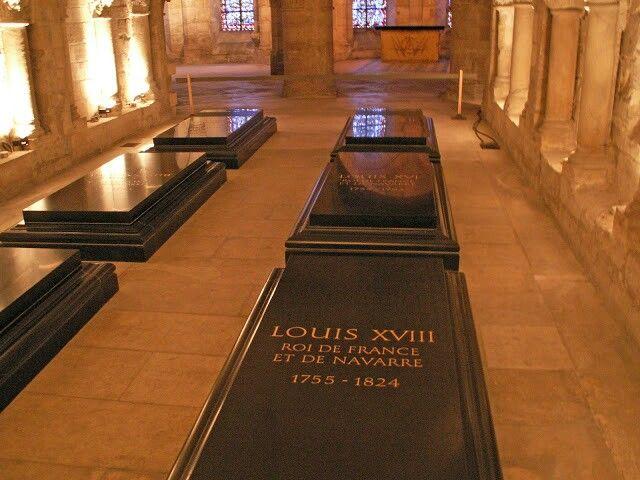Louis xiii marie antoinette pinterest - Marie antoinette grave ...