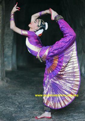 Bharatanatyam  classical Indian danceBharatanatyam Cliparts