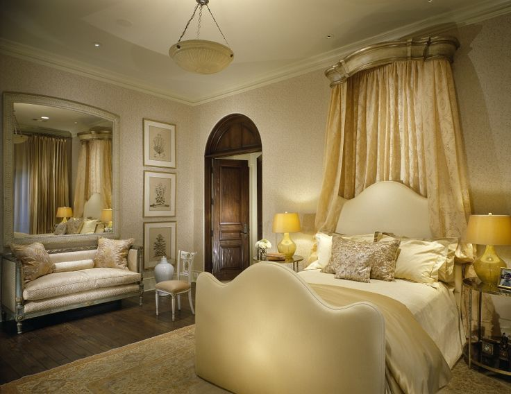 Romantic Master Bedrooms Painting Photo Decorating Inspiration