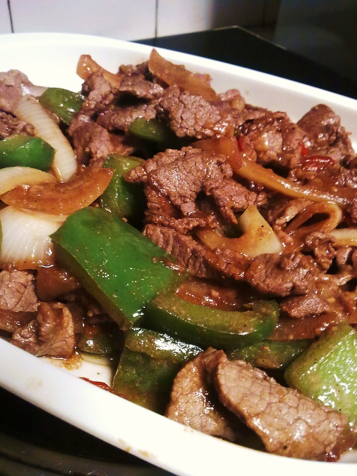 beef teriyaki | My Creations | Pinterest