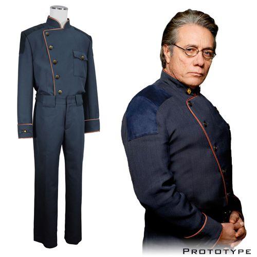 Battlestar Galactica Dress Uniform 58