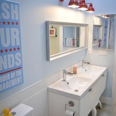 Lastest Kids Bathroom Vanity  Kids Bath  Pinterest