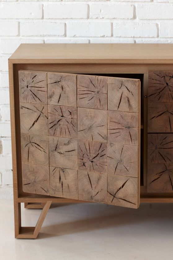 Modernes Designer Sideboard Stack Buffet Hector Esrawe