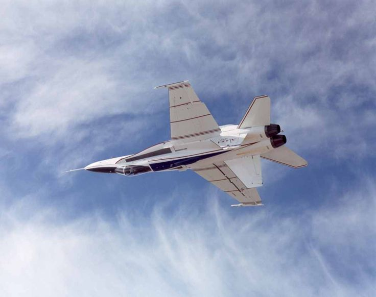 nasa x-planes - photo #8