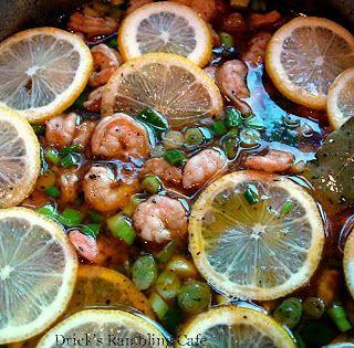 BBQ Shrimp | Recipes | Pinterest