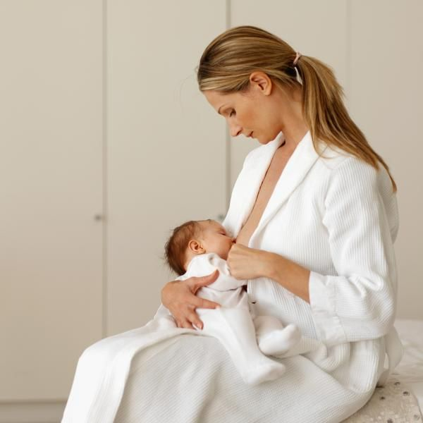 breastfeeding the best choice for mothers