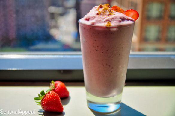 Red Velvet Cheesecake Protein Shake Recipes — Dishmaps