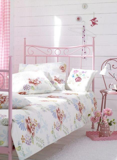 Pastel bedroom homely homes pinterest