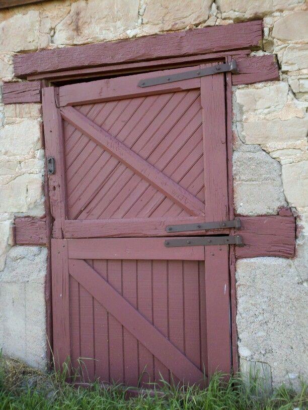 Door in 100 year old barn, Cheyenne, WY | My Style | Pinterest