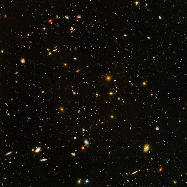 high resolution hubble ultra deep field large -#main