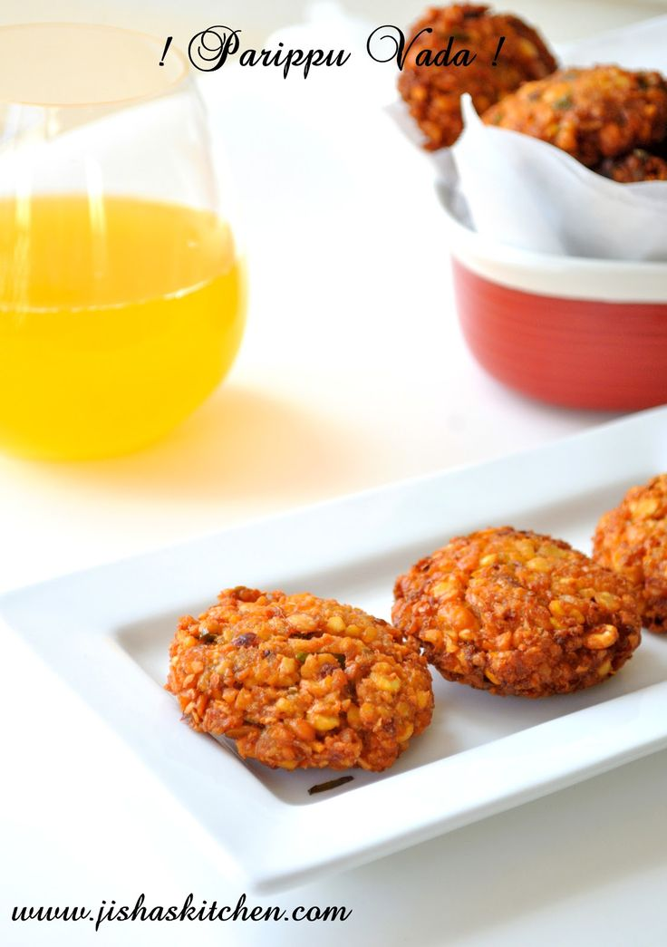Spicy Lentil Fritters Recipes — Dishmaps