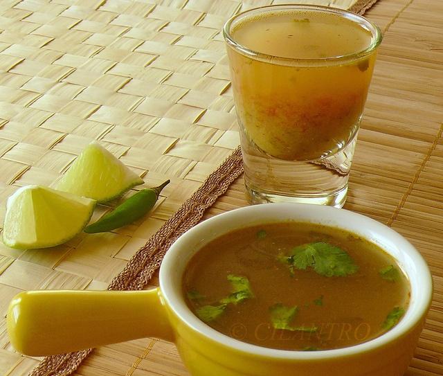Lentil lemon soup | Soups of the world | Pinterest