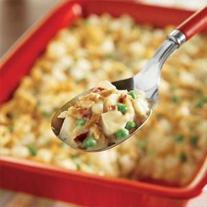 Loaded Baked Potato Casserole | Delicious meals and recipes | Pintere ...