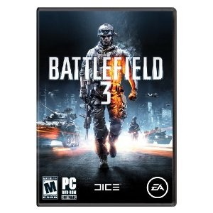 Battlefield 3 for PC - Awesome game for $43.99!