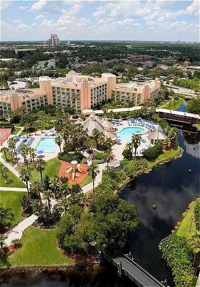 Recreation Island, Buena Vista Palace Resort & Spa