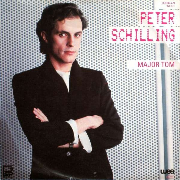 Peter Schilling Error In The System