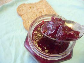 Pomegranate Jam   Favorite Recipes   Pinterest