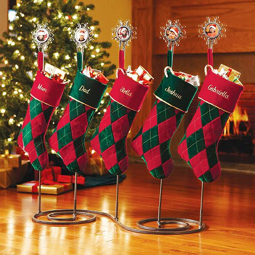 Christmas stocking holder unassigned shelf walmart com