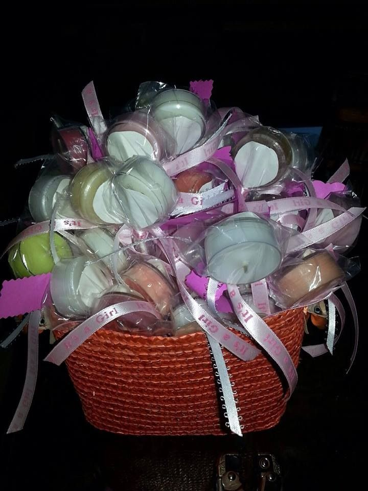 baby shower thank you gifts gifts crafts pinterest