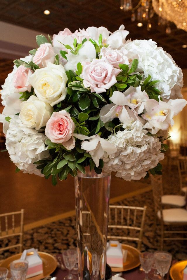 wedding flowers chicago cost