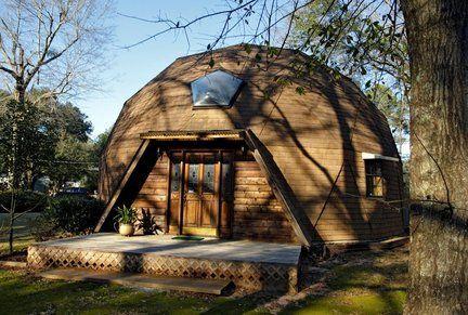 Dome Home Kits Eco Homes Pinterest