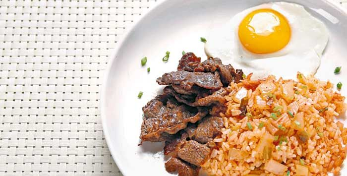 Korean-style Steak and Eggs | Recipes | Yummy.ph - the online source ...