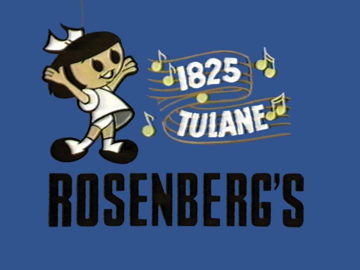 Rosenberg S Rosenberg S 1825 Tulane New Orleans