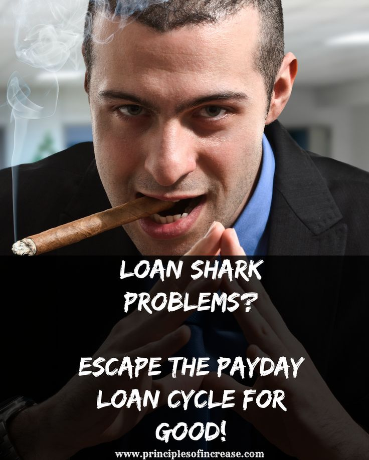 Denver loan sharks