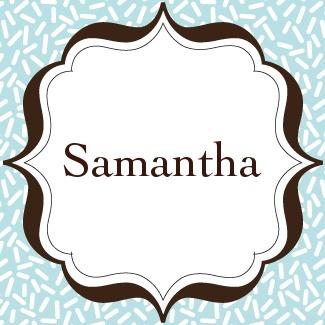 Samantha | Artsy Stuff, Music & Entertainment.... | Pinterest