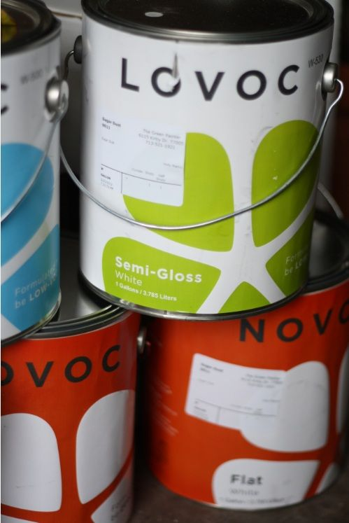 Best Low Voc Interior Paint 5 Zero Voc Interior Paints