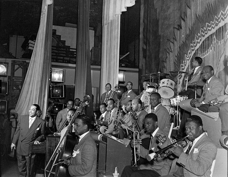 Count Basie And His Orchestra The Atomic Mr Basie