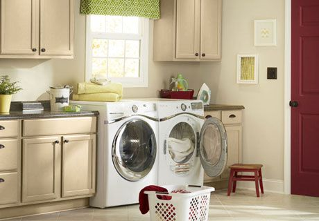 Lowe's Color Studio | This and That for the house | Pinterest
