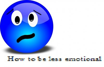 How to Be Less Emotional in a Relationship, #stepbystep