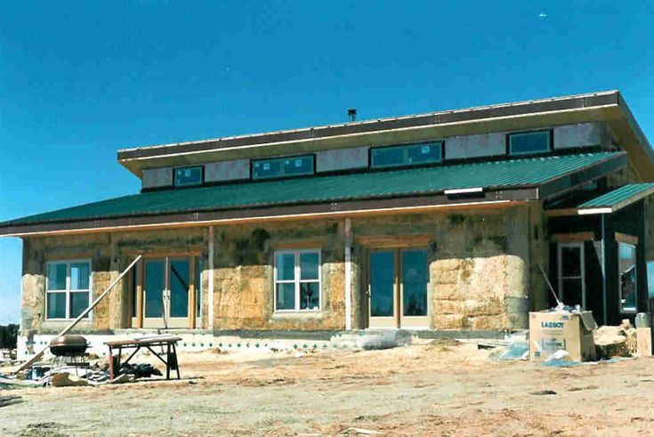 Pin Prefab Homes Passive Solar House Kits Green Modern