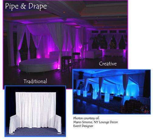 Click to Zoom Image | Event Draping | Pinterest