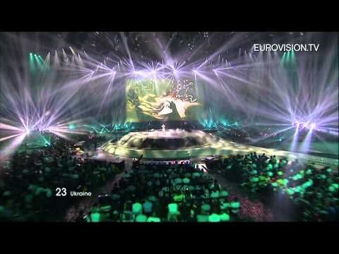 eurovision ukraine song
