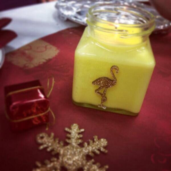 ... Candles for Christmas x | It's beginning to look a lot like