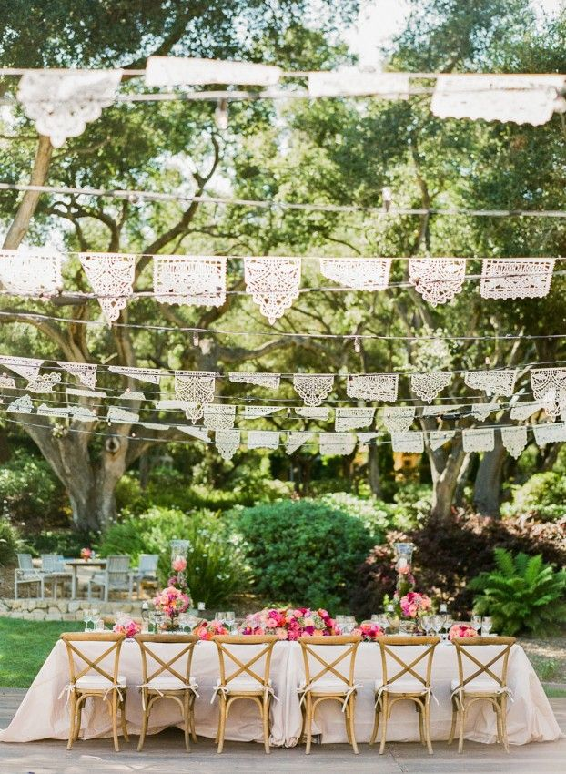 mibelleinc.com Montecito Spanish wedding with La Fete
