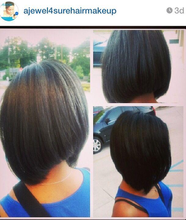 Fly bob haircut! | Hairspirational! | Pinterest