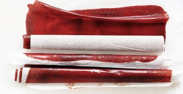 Strawberry Leather | KitchenDaily.com